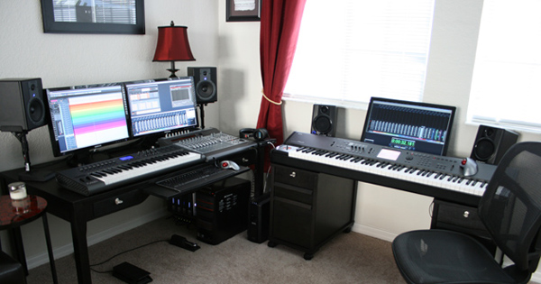 Home Recording Studio ver 2.0 - Home Music Production