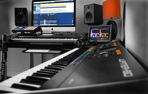 Home Recording Studio ver 3.0 - Home Music Production
