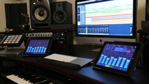 Current Home Recording Studio - Home Music Production
