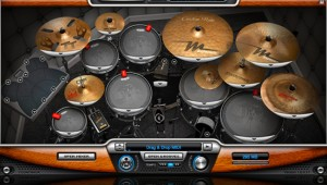 Virtual Drums That Rock! - EZ Drummer
