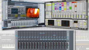 Music Recording and Production Software | DAW Round-up - Home Music Production