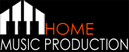 Home Music Production - For the home studio recording musician, DJ and producer.