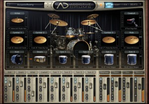 Home Music Production: Virtual Drums That Rock! Addictive Drums