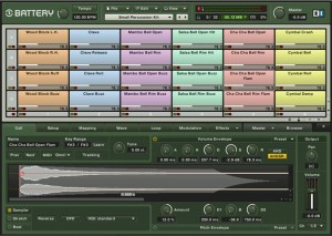 Home Music Production - Virtual Drums That Rock! - Battery 3